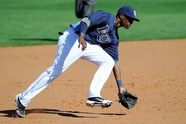 Tampa Bay Rays: Former No. 1 Pick Tim Beckham Suspended 50 Games