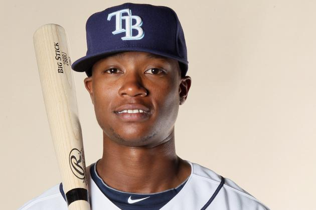 MLB Prospects: Tim Beckham's Suspension Makes Rays' SS Situation Even Bleaker