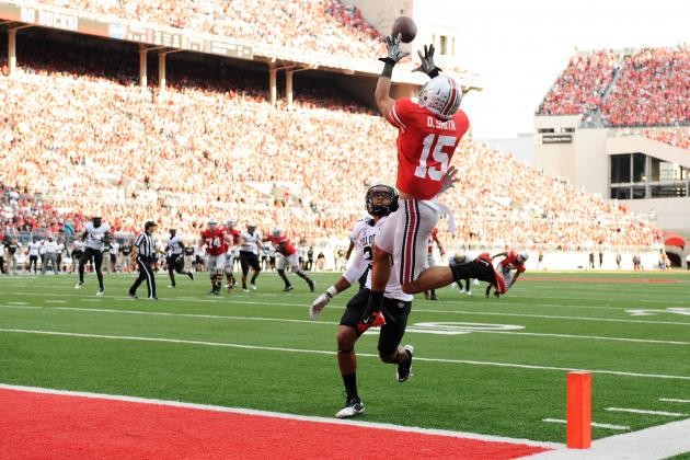 Ohio State Football: Most Important Players for the Buckeyes in 2012