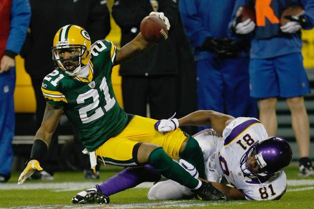 Green Bay Packers Would Be Wise to Keep Charles Woodson at Cornerback