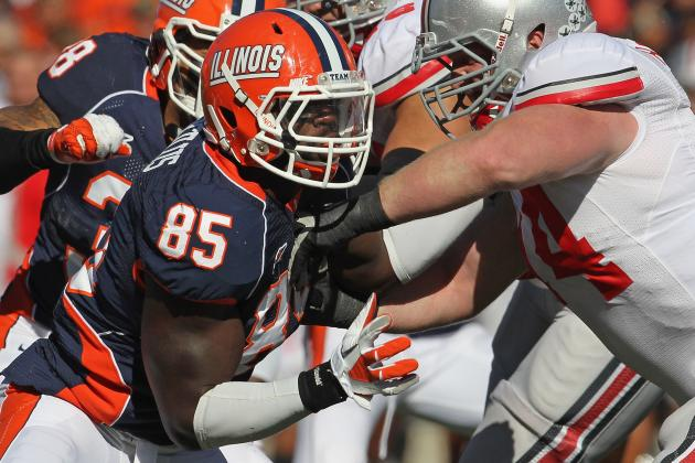 NFL Draft 2012: What to Expect from Whitney Mercilus's Rookie Year