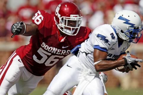 Detroit Lions 2012 Draft: Rookies Will Provide a Spark to Mediocre Special Teams