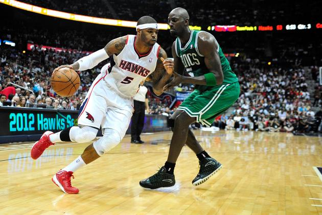 Josh Smith Injury: Updates on Hawks Star's Knee Injury