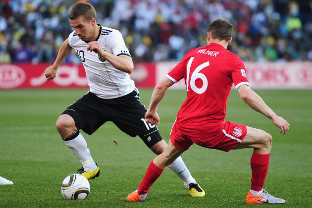 Lukas Podolski's Signing for Arsenal: 5 Implications