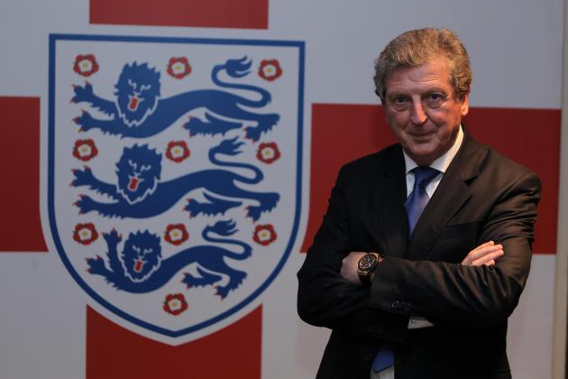 Roy Hodgson as England's Manager: Why He Will Be a Success