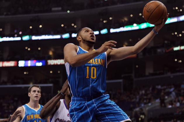 NBA Free Agents 2012: 5 Players Timberwolves Must Vigorously Pursue