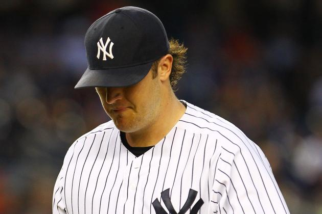 New York Yankees: Why Phil Hughes Will Lose His Rotation Spot to Andy Pettitte
