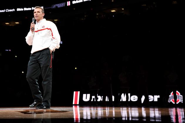 Ohio State Football 2012: The Urban Shift in Recruiting