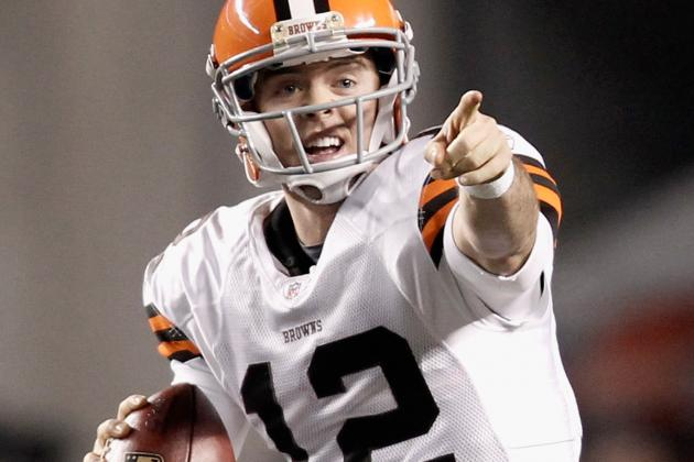 When Will the Cleveland Browns Ever Learn How to Develop a Quarterback?