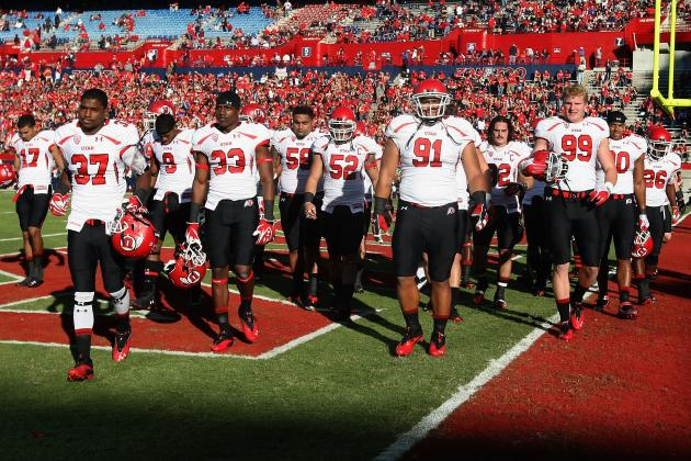 Utah Utes Football: Changes to Expect on the Depth Chart