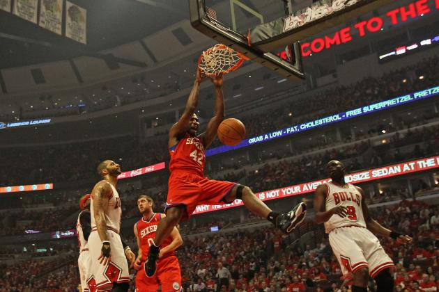 2012 NBA Playoffs: Derrick Rose's Injury Will Be Too Much for Bulls to Overcome