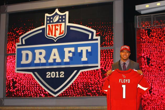 2012 NFL Draft: Arizona Cardinals' Michael Floyd's Impact on 49ers' Defense