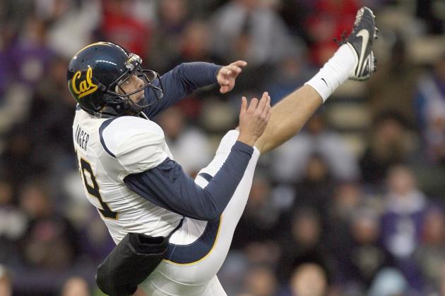 Jacksonville Jaguars Blow It by Drafting a Punter in the Third Round