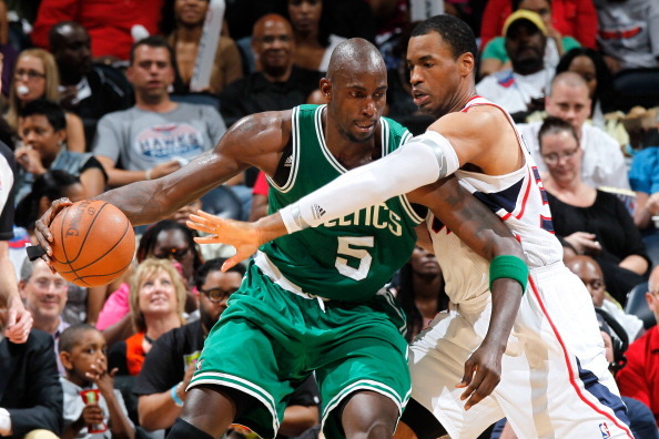 NBA Playoffs 2012: Derrick Rose Injury Opens the Door for Boston Celtics