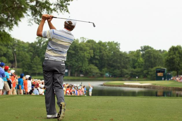 Wells Fargo Championship 2012: Tee Times, Date and TV Schedule