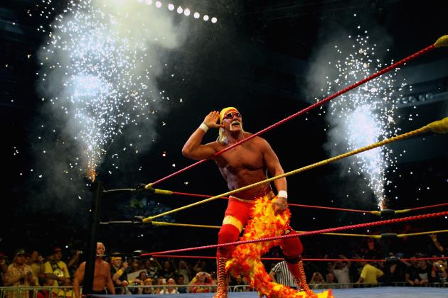 Shawn Michaels, Hulk Hogan and WWE: Why I (Still) Love Professional Wrestling