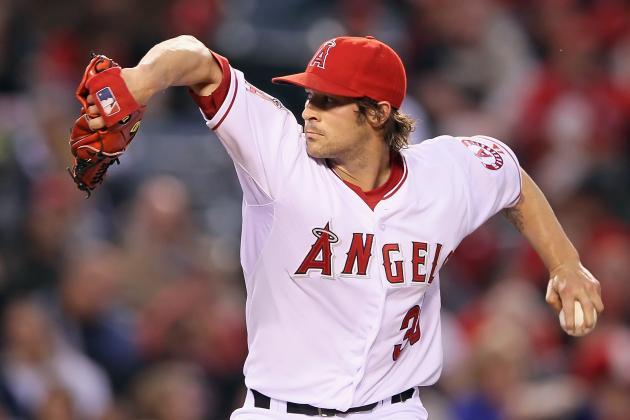 Los Angeles Angels: Why C.J. Wilson Was a Better Signing Than Albert Pujols