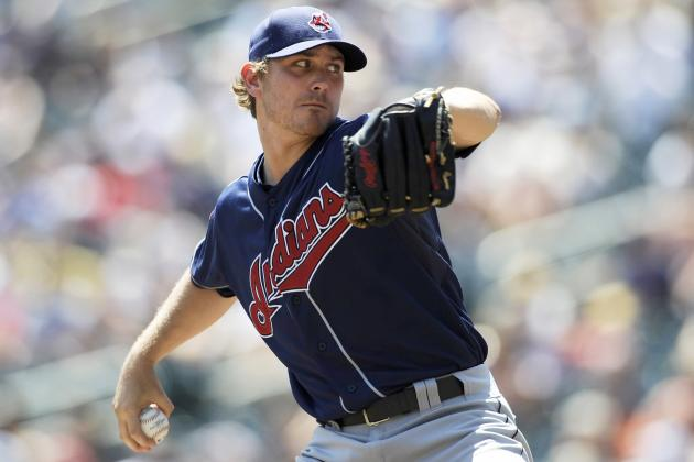 Fantasy Baseball 2012: Emergency Waiver-Wire Pitcher for May 2