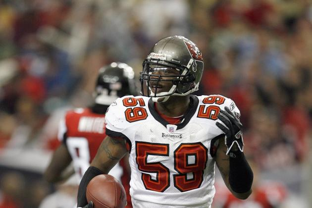 Tampa Bay Buccaneers Job 1: Bring on Some Real Linebackers