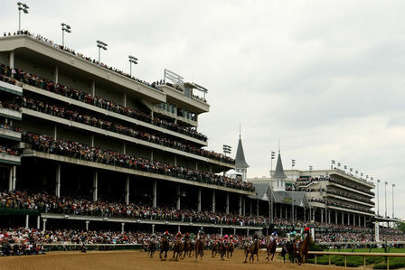 Kentucky Derby 2012: Date, Race Start Time, Weather Updates and More