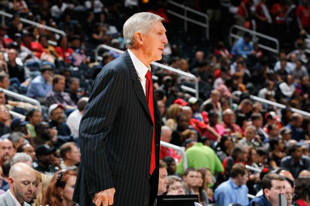 2012 NBA Playoffs: Coaches with the Most Playoff Wins and No NBA Title