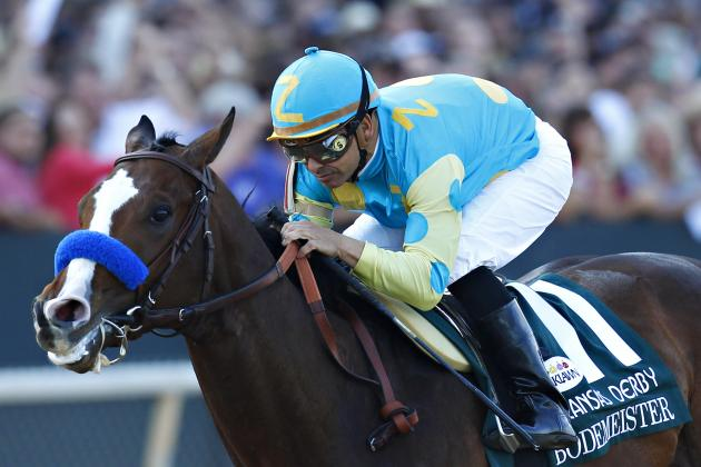 Kentucky Derby 2012: Odds for Union Rags, Bodemeister and Gemologist