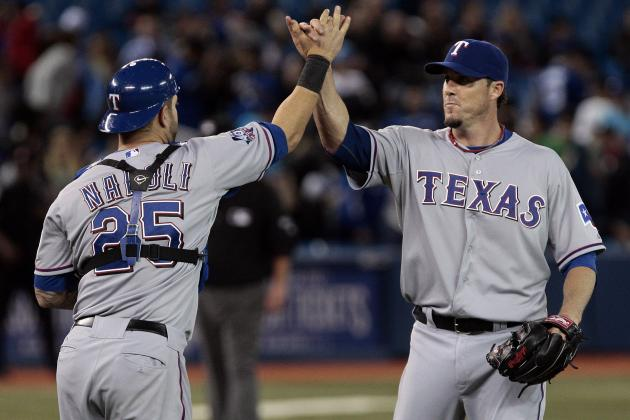 Texas Rangers: The Burgeoning Dynasty in the AL West