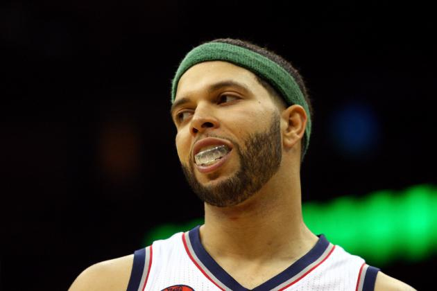 Deron Williams Must Spurn Brooklyn Nets as a 2012 NBA Free Agent