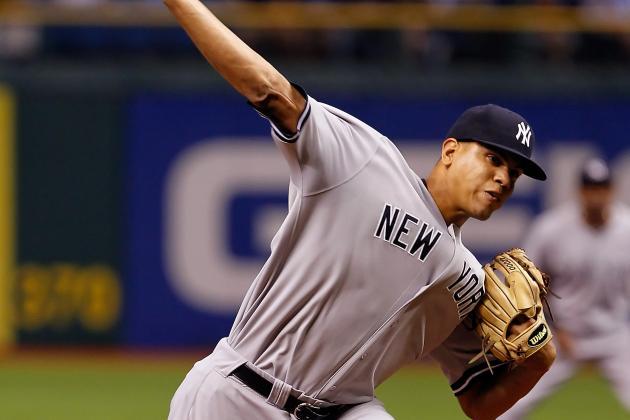 New York Yankees Must Re-Evaluate