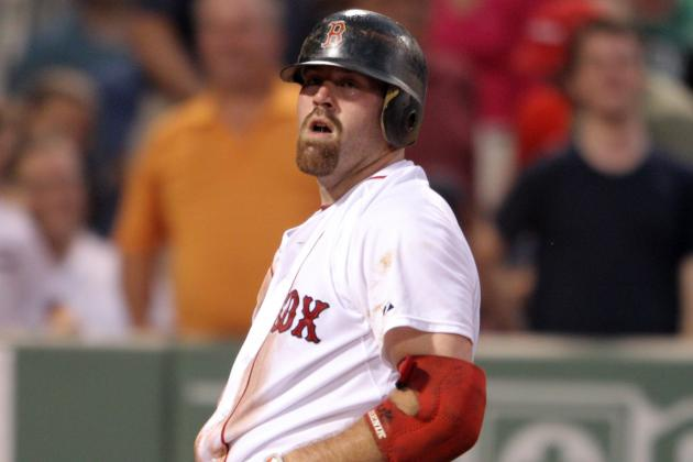 Kevin Youkilis Injury: Updates on Red Sox Star's Back Injury