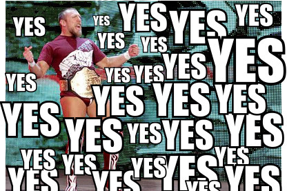 WWE: Has Daniel Bryan's Yes Run Its Course? I Say YES! YES! YES!