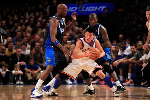 2012 NBA Free Agents: Lamar Odom and Players Teams Should Take a Chance on