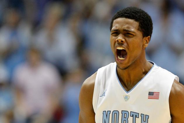Debate: Predict UNC's Starting 5 Next Season