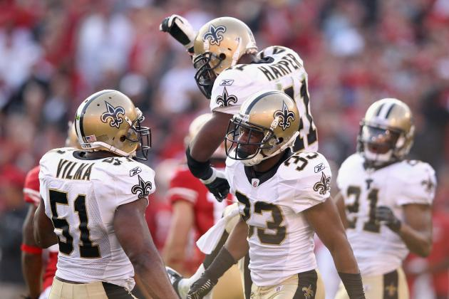 Saints Suspensions Send a Message: Participate, Don't Orchestrate