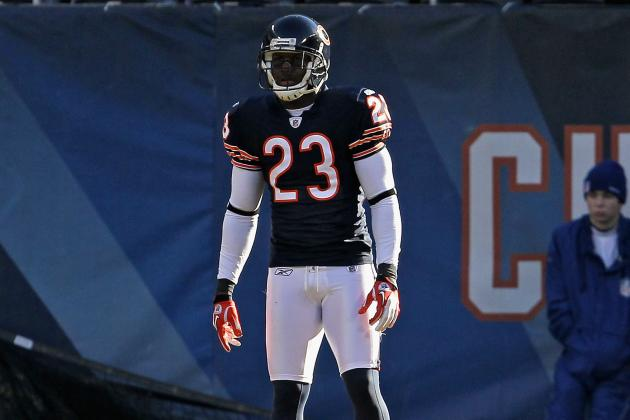 Devin Hester: Are His Days in a Chicago Bears' Uniform Numbered?