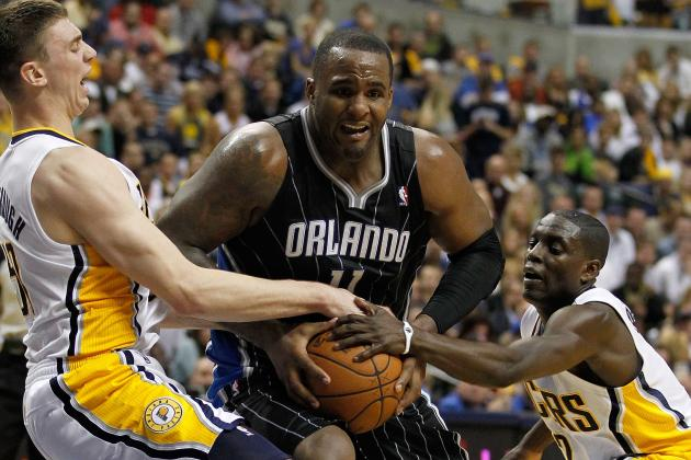 Indiana Pacers vs. Orlando Magic:  Live Blog, Analysis and Instant Reaction