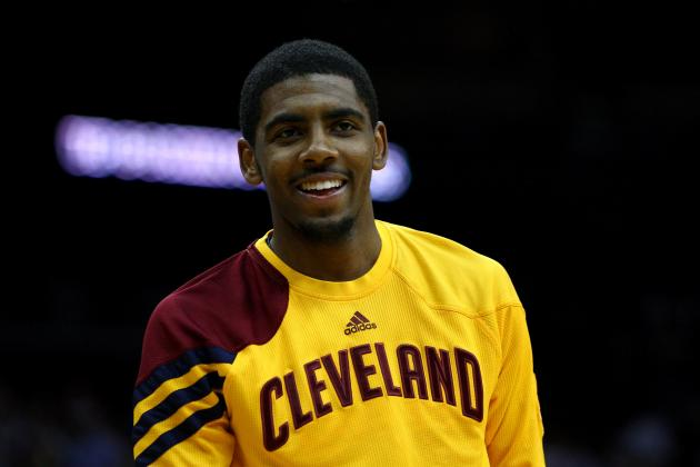 NBA Awards 2012: Power Ranking Rookie of the Year Candidates