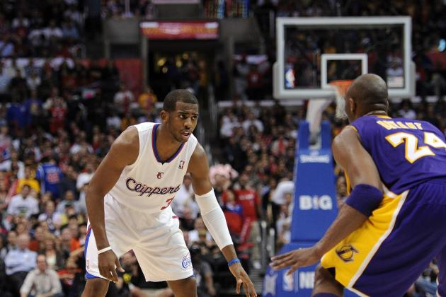 Why Chris Paul Will Never Get the Respect He Deserves
