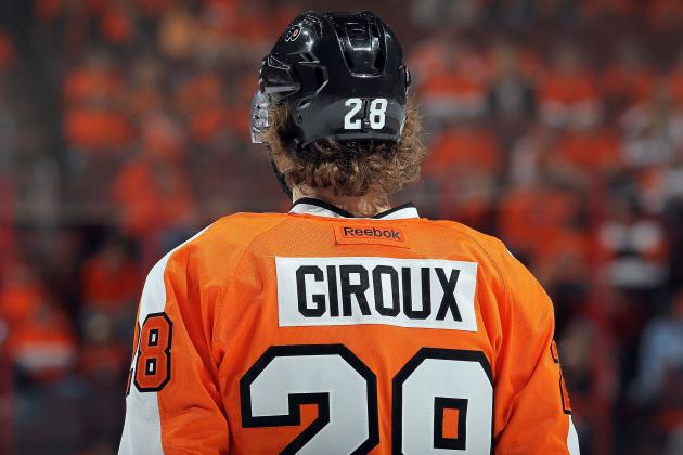 2012 NHL Playoffs: Players Who Will Carry Their Teams to Next Round