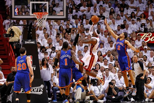 Heat vs. Knicks: Game 3  TV Schedule, Live Stream, Spread Info and More