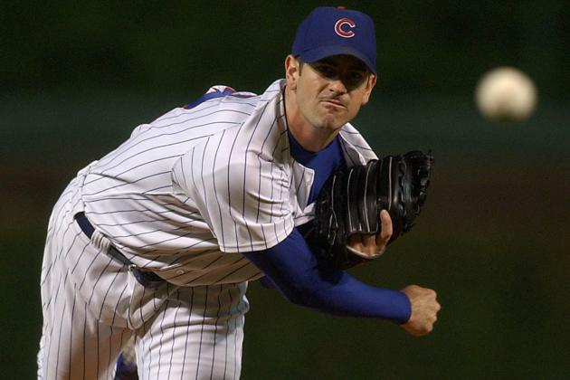 Boston Red Sox Are Set to Sign Free Agent Pitcher Mark Prior