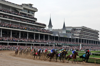 Kentucky Derby 2012: Comparing the Field to Last Year's