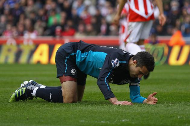 EPL: What Are Arsenal's Chances for 3rd After Wins for Spurs and Newcastle?
