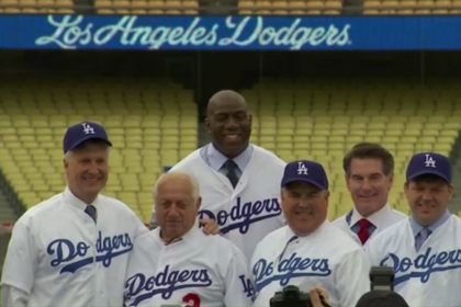 New-Look Los Angeles Dodgers Plan to Build off Passion and Commitment