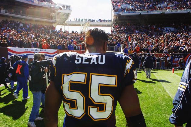 Junior Seau Dead at 43: A Look at His Prestigious NFL Career