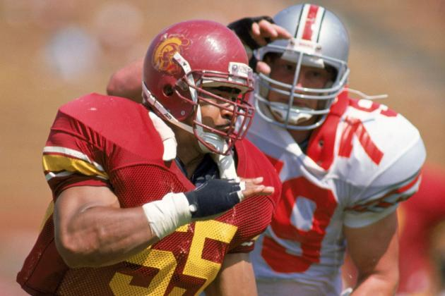 Junior Seau: On Concussions and the Rest of Us Who Played Football
