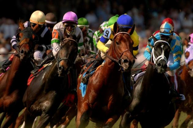 Kentucky Derby 2012 Draw: Post Positions, Field and Race Preview