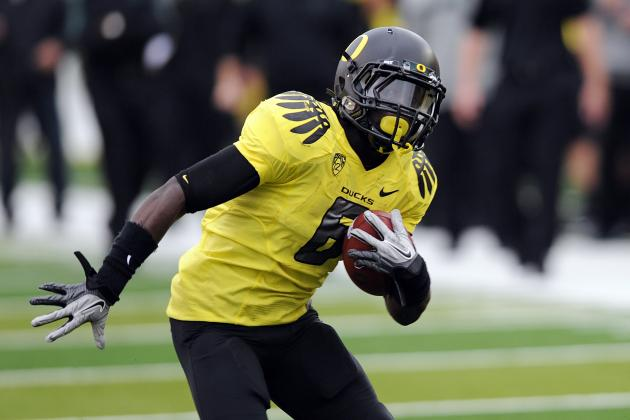Which College Football Sophomore Star Will Shine the Brightest in 2012?