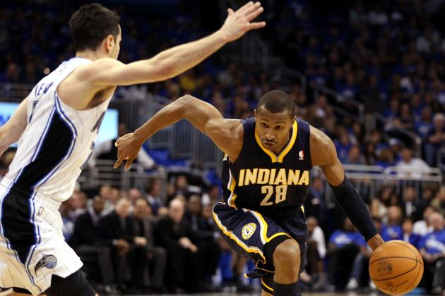 Indiana Pacers vs Orlando Magic: Instant Reaction and Analysis of Game 3 Matchup