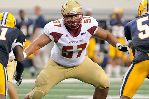 2012 NFL Draft: Drafting Amini Silatolu Will Change Carolina Panthers' Run Game